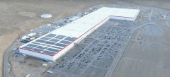 特斯拉HR与美国超级工厂副总裁凯文・卡塞克特已于上周离职