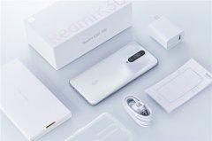 Redmi K30 5G 8+256GB顶配版本今日上午10点开卖 售价2899元