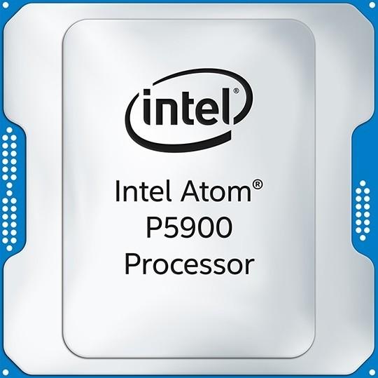 英特尔正式发布面向5G基础设施处理器P5900