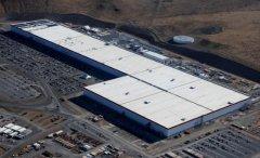 特斯拉美国内华达电池工厂计划大