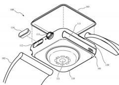 苹果新专利:Apple Watch机身将