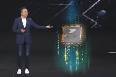 华为发布第二款5G处理器麒麟820