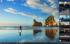 微软News Bar应用曝光新形态 新