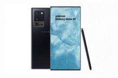 三星Galaxy Note20+现身GeekBenc
