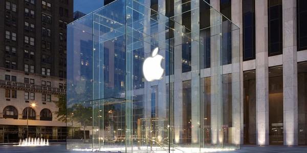 AppleStore(图源网络)