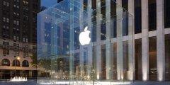 苹果公司决定将旗下部分零售店关