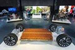 通用汽车宣布将与日本汽车制造商