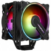 Abkoncore推出T404B飓风CPU散热