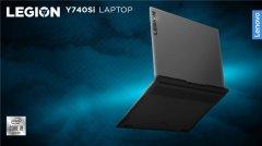 联想预热新款拯救者Y9000X 最高可搭载英特尔十代酷睿i9