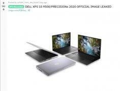 戴尔新款XPS 15/17外观曝光 采用4K显示屏