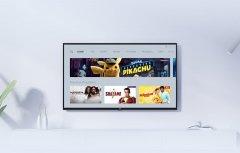 小米在印度为小米电视推出PatchW