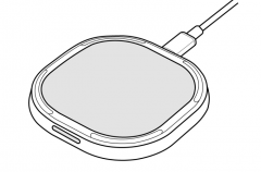一加Warp Charge 30无线充电板细节曝光 嵌入一枚散热风险