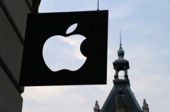 苹果将在美国25个地区重开510家线下零售店 全
