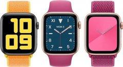 苹果发布watchOS 6.2.5正式版更