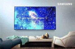 三星预计今年9月正式发布Micro LED电视产品 画质分辨率达到4K