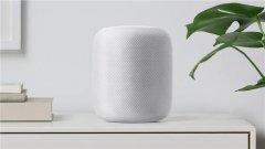 苹果为HomePod发布13.4.5固件更