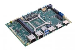 Axiomtek推出基于嵌入式锐龙APU
