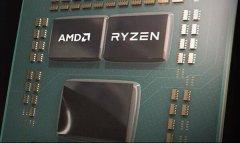 AMD Ryzen 7 3750X/3850X曝光 或