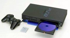 全球已售出15.6亿台游戏主机 索尼PS2稳居榜首