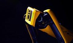 波士顿动力开售Spot机器人 可以爬楼梯、穿越