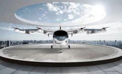 吉利飞行汽车原型机曝光 最大航程为100公里