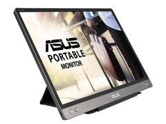 华硕发布新款14英寸便携显示器 全高清分辨率