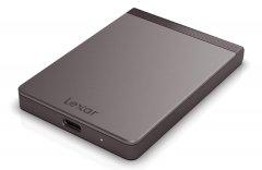雷克沙发布新款移动SSD 读取速度可达550 MB/s