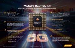 联发科5G芯片分三波向台积电追加订单 涵盖7nm