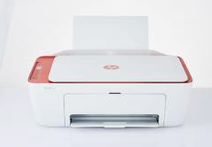 小米有品上架惠普2628无线多功能喷墨打印机