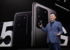 消息称三星将今年智能手机的生产目标降至 2.4