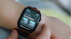 苹果五年前就已开始研发Apple Watch睡眠追踪