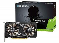 影驰推出GALAX GTX 1650 Ultra显卡