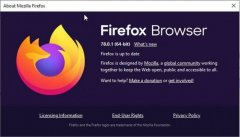 Mozilla发布Firefox 78.0.1紧急维护版本 修复