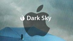 Android版Dark Sky停止支持措施将被推迟到202