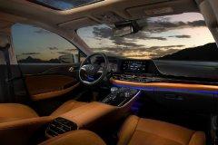 2020款广汽埃安S正式上市 由纯电专属平台GEP2