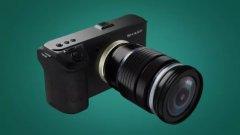夏普8K摄影机将于下半年发布 目前正在研发中