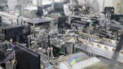 PlayStation日本生产线每30秒下线一台游戏主