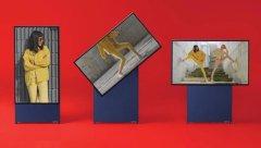三星可旋转智能电视Sero将于9月7日荷兰发售