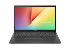 华硕新款Vivobook 14曝光 配备i7-1165G7处理