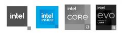 英特尔即将更新现有Core系列产品徽标设计