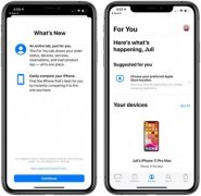"Apple Store App新增""For you""功能 支持iPh"