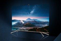苏宁小Biu智慧屏Pro正式开售 配55英寸4K高清