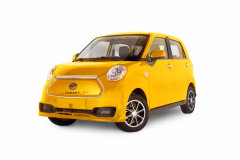 康迪将在美推出该市场中两款最便宜电动汽车