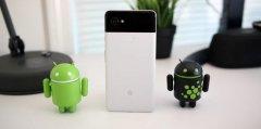 消息称Android 11将成为谷歌Pixel 2最后一次