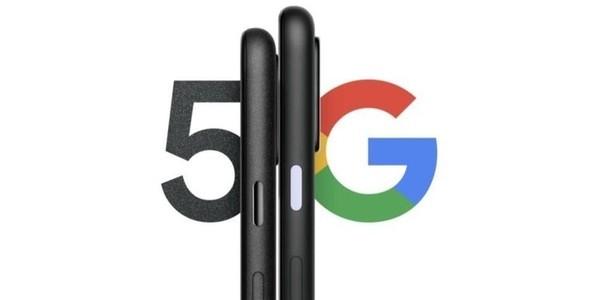 官方手滑曝光Pixel 5和Pixel 4a 5G发布时间 或为10月8日
