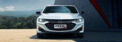 新款雪佛兰迈锐宝XL今日上市:搭载1.5T引擎