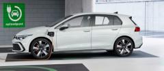 大众发布高尔夫eHybrid和新款GTE:配备13kWh