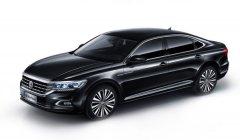 大众将推出帕萨特第九代车型 预计在20203年发