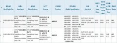 OPPO两款智能电视通过3C认证 或将成为OPPO涉