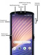 外媒曝光摩托罗拉折叠屏手机Razr 5G全部信息
